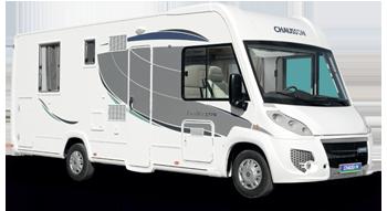 location camping car 4 couchages d mo voitures et utilitaires. Black Bedroom Furniture Sets. Home Design Ideas